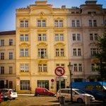 Hotel Hastal Prague Old Town****