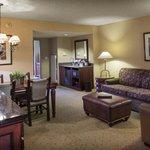 Living Room Standard Suite