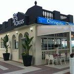 Restaurante Chiringuito Los andaluces