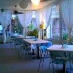 Aqua Lounge at the Kafe Bar