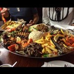 Great platter to share
