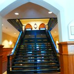 New Haven City Hall Iron Staircase