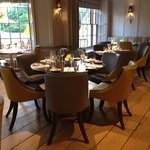 Foto de FORK at Royal Berkshire Hotel