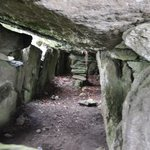 Labbacallee Wedge Tomb