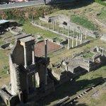 Maravillas de la antigüa Italia