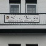 صورة فوتوغرافية لـ ‪Harvey Mansion Historic Inn & Restaurant‬