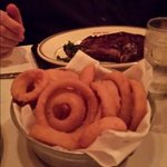 The Onion Rings.