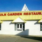 Lincoln Garden Family Restaurant