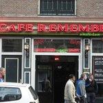 Foto van Cafe Remember