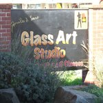 Jennifer Sears Glass Art Studio