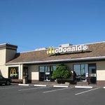 McDonald's, Newport, Oregon