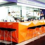 Top Floor Restaurant & Bar