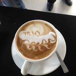 Cafe Trio