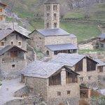 Centre d'interpretacio del Romanic a Andorra