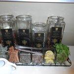 Tea Lover's Paradise