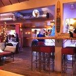 Friendly Bar/Restaurant