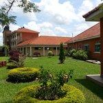 Churchill Courts Hotel