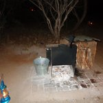 donkey boiler