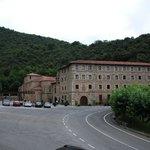 Mosteiro Santo Toribio de Liebana