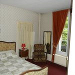 Hotel Les Fontaines Foto