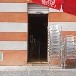 Cafeteria Los Principes Foto