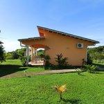 2. Gästehaus im Profil
