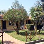 Restaurant Residence La Casareccia da Franco