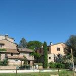 Foto de Agriturismo Borgo Laurice