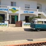 Photo of Sagres Natura Surf Camp School & Shop