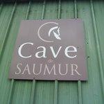Cave de Saumur