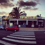 Bar Los Charcos