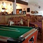 restaurante VALDEARENAS