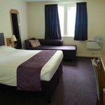Foto di Premier Inn Liverpool (Aintree) Hotel