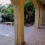 Photo de Hotel Plaza Del Castillo