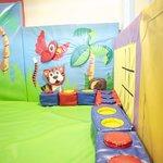 Indoor Play Area in the Retreat