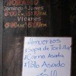 Foto de Cafeteria La Concepcion