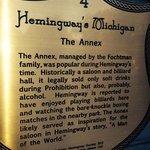 Hemingway's Michigan