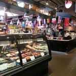 Granville Is. Public Market