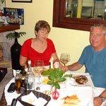 Restaurant Il Rifugio