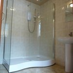 Individual Shower Cubicles