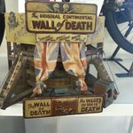 wall of death model