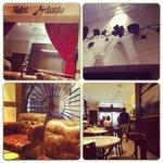 reception/ristorante