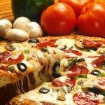 Papa Spiro's Homemade Pizza