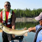 2013- 49 inch pike - best in NWT!