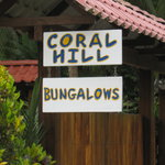 Coral Hill Bungalows Foto