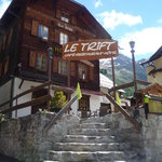 Photo of Trift Hotel