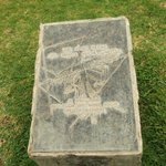 Lápida de M.Reiche