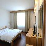 Foto de Hotel Quercus