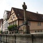 oltre la Johanniskirche