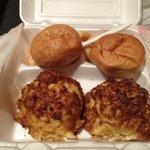 G&M Double Jumbo Lump Crab Cake_mrpink